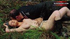Marisa Feldy Sex in Field – She-Devils Of The Ss