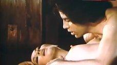 Rosalba Neri Erect Nipples – La Figlia Di Frankenstein