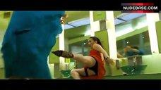 Josie Ho Lingerie Scene – Street Fighter: Legend Of Chun-Li