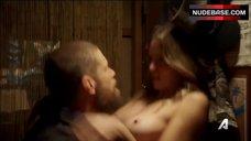 Hot Sex with Anna Hutchison – Kingdom