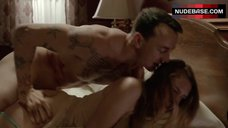 Casey Labow Sex Scene – Banshee