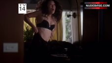 Sandra Oh Sexy Scene – Grey'S Anatomy