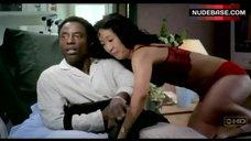 Sandra Oh Lingerie Scene – Grey'S Anatomy