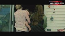 Riki Lindhome Hot Scene – Million Dollar Baby