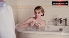 Riki Lindhome Hot Scene – Another Period