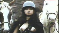 Elpidia Carrillo Boobs Scene – Deseos