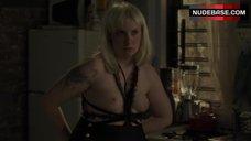 Lena Dunham Sex Scene – Girls