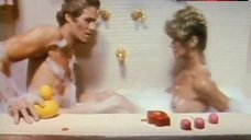 Marilyn Chambers Naked Breasts in Bathtub – Angel Of H.E.A.T.