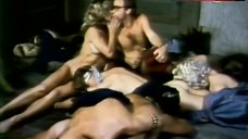 Marilyn Chambers Shows Tits and Pussy – Angel Of H.E.A.T.