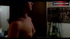 Marilyn Chambers Topless – Rabid
