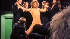 2. Marilyn Chambers Real Lesbian Cunnilingus – Behind The Green Door