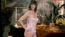 Marilyn Chambers in Corset and Panties – Imps*