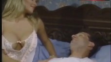 Pamela Anderson in Sexy Lingerie – Married... With Children