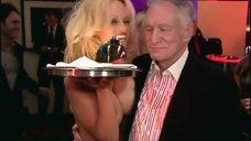 7. Pamela Anderson Full Frontal Nude – The Girls Next Door