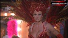 Pamela Anderson Burlesque – V.I.P.
