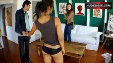 Megalyn Echikunwoke Underwear Scene – Fix
