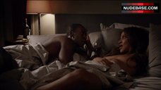 6. Megalyn Echikunwoke Sex Scene – House Of Lies