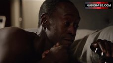 8. Megalyn Echikunwoke Sex Scene – House Of Lies