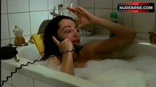 2. Natalia Worner Flashes Nude Tits – Der Handymorder