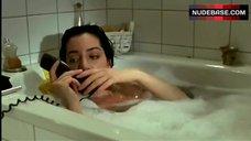 9. Natalia Worner Flashes Nude Tits – Der Handymorder