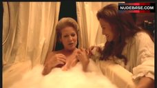 4. Alexandra Stewart Nipple Slip – Seven Servants