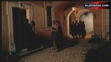 7. Alexandra Stewart Nipple Slip – Seven Servants