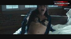 Chantel Giacalone Attempt to Rape – Asserfly Effect: Revelation