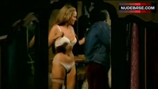 Ursula Andress Lingerie Scene – Loaded Guns