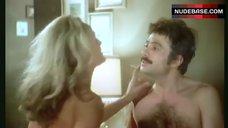 10. Ursula Andress Naked Boobs and Ass – The Sensuous Nurse