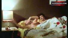 2. Ursula Andress Naked Boobs and Ass – The Sensuous Nurse