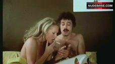 5. Ursula Andress Naked Boobs and Ass – The Sensuous Nurse