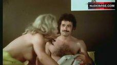 6. Ursula Andress Naked Boobs and Ass – The Sensuous Nurse