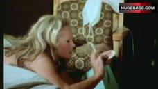 7. Ursula Andress Naked Boobs and Ass – The Sensuous Nurse