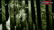 5. Ursula Andress Boobs Scene – Mountain Of The Cannibal God