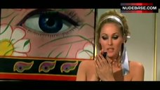 4. Ursula Andress Flashes Pokies – Casino Royale