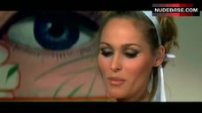 7. Ursula Andress Flashes Pokies – Casino Royale