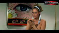 8. Ursula Andress Flashes Pokies – Casino Royale