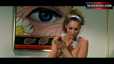 9. Ursula Andress Flashes Pokies – Casino Royale