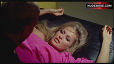 Ursula Andress Erotic Scene – The 10Th Victim