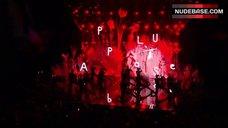 1. Lady Gaga in Thong Bikini – Mtv Video Music Awards