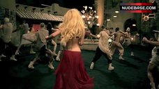 2. Lady Gaga Hot Scene – Judas