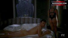 Lady Gaga Thong Scene – American Horror Story