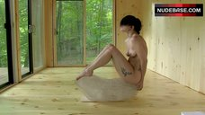 6. Lady Gaga Full Naked – The Abramovic Method Practiced By Lady Gaga