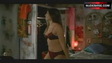 Mathilde Seigner Lingerie Scene – Betty Fisher And Other Stories