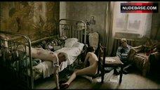 Agniya Kuznetsova Naked Ass and Boobs – Cargo 200