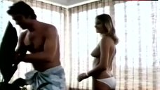 Janet Agren Topless In Panties – A Chi Tocca, Tocca...!