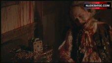 5. Valentina Vargas Hot Scene – Hellraiser: Bloodline