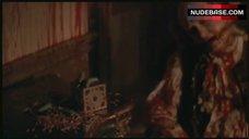Valentina Vargas Hot Scene – Hellraiser: Bloodline