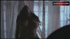 3. Valentina Vargas Sex Scene – Hellraiser: Bloodline