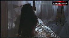 6. Valentina Vargas Sex Scene – Hellraiser: Bloodline
